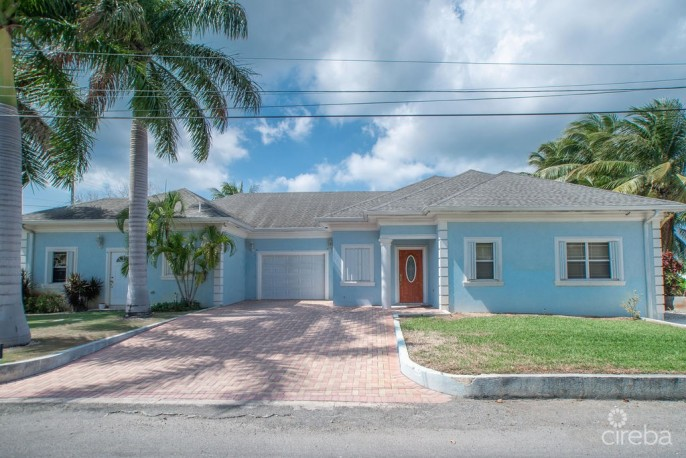 INCOME PRODUCING SPOTTS DUPLEX WITH POOL
