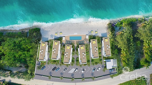 SILVER REEF RESIDENCES | UNIT 9 - Image 3