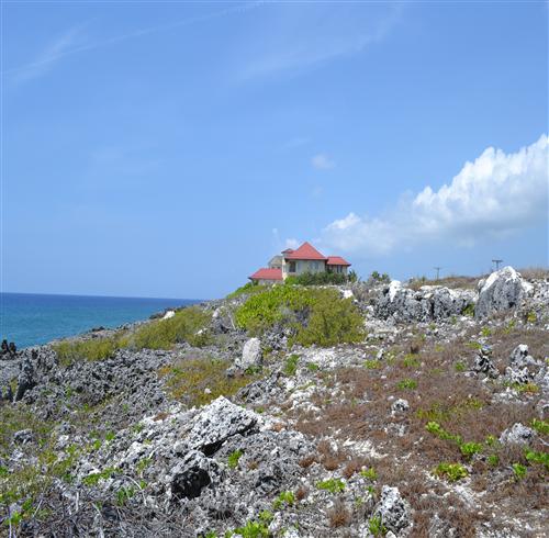 Beach Bay Ocean Front Parcel - Image 3