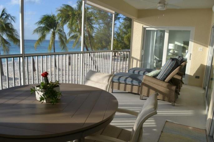 COLONIAL CLUB   SEVEN MILE BEACH 3 Bedroom Beach Front Condo (!) #14 - Image 20