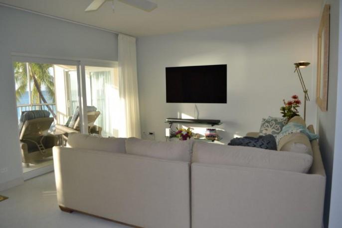COLONIAL CLUB   SEVEN MILE BEACH 3 Bedroom Beach Front Condo (!) #14 - Image 8