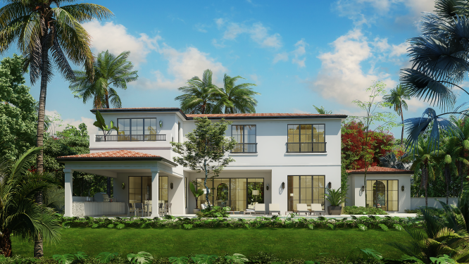 Casa Feliz, a Vista Del Mar Residence - WINDOWS AND DOORS ARE IN!!! - Image 5