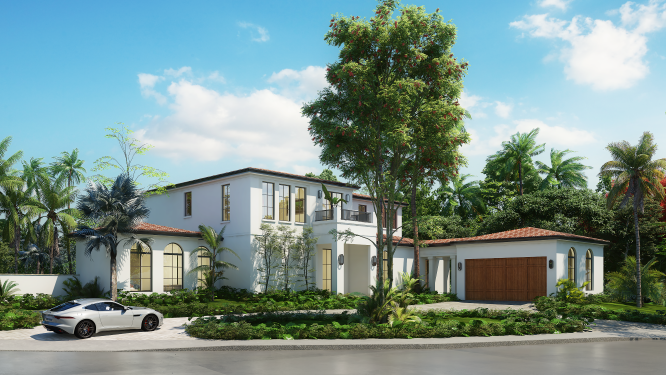 Casa Feliz, a Vista Del Mar Residence - WINDOWS AND DOORS ARE IN!!! - Image 3