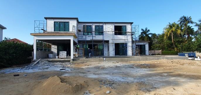 Casa Feliz, a Vista Del Mar Residence - WINDOWS AND DOORS ARE IN!!! - Image 2