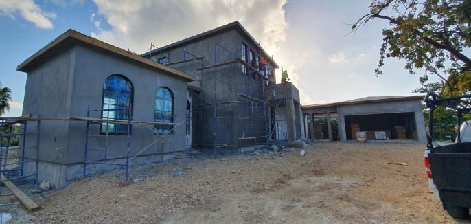 Casa Feliz, a Vista Del Mar Residence - WINDOWS AND DOORS ARE IN!!! - Image 4