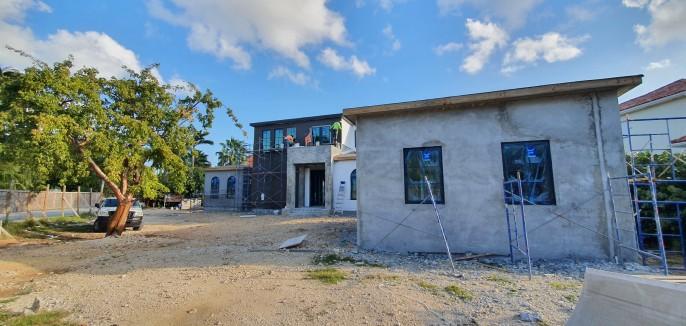 Casa Feliz, a Vista Del Mar Residence - WINDOWS AND DOORS ARE IN!!! - Image 8