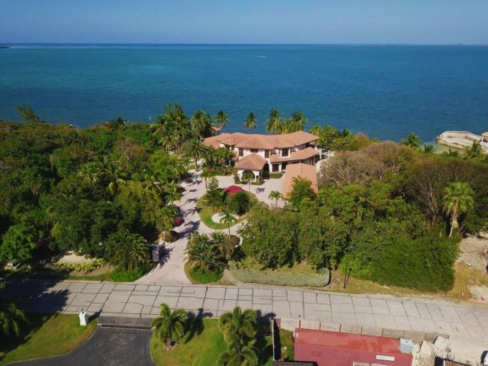 MIRAMAR, a Vista Del Mar Estate, #113 Ironshore Drive, Grand Cayman (Tremendous Value!) - Image 24