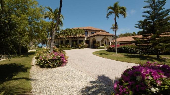 MIRAMAR, a Vista Del Mar Estate, #113 Ironshore Drive, Grand Cayman (Tremendous Value!) - Image 25