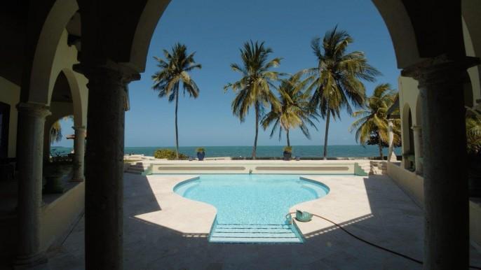 MIRAMAR, a Vista Del Mar Estate, #113 Ironshore Drive, Grand Cayman (Tremendous Value!) - Image 29