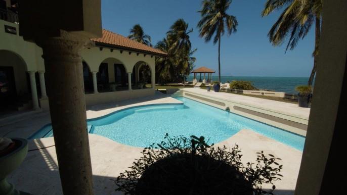 MIRAMAR, a Vista Del Mar Estate, #113 Ironshore Drive, Grand Cayman (Tremendous Value!) - Image 30