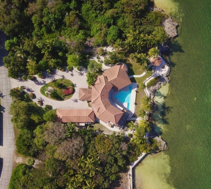 MIRAMAR, a Vista Del Mar Estate, #113 Ironshore Drive, Grand Cayman (Tremendous Value!) - Image 2