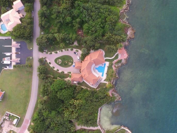 MIRAMAR, a Vista Del Mar Estate, #113 Ironshore Drive, Grand Cayman (Tremendous Value!) - Image 3