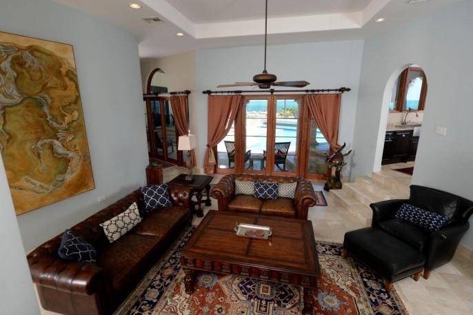 MIRAMAR, a Vista Del Mar Estate, #113 Ironshore Drive, Grand Cayman (Tremendous Value!) - Image 8