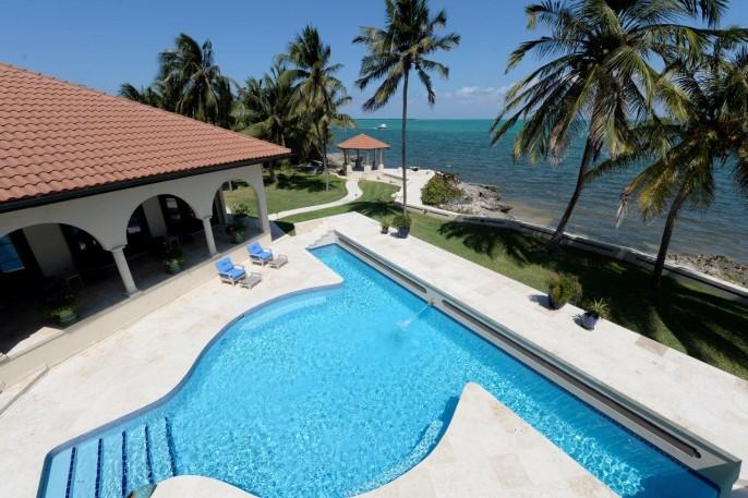 MIRAMAR, a Vista Del Mar Estate, #113 Ironshore Drive, Grand Cayman (Tremendous Value!) - Image 15