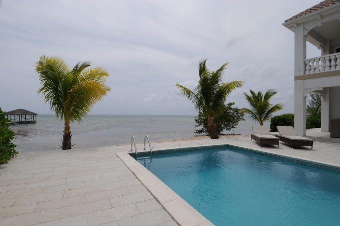 OCEAN REACH VILLA, a Frank Sound Estate - Image 25
