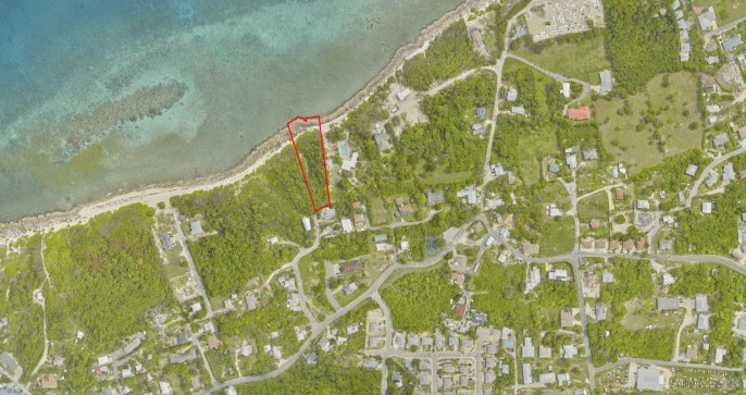 Ocean Front Land North Point Boatswains Bay 0.95 acres - Image 3