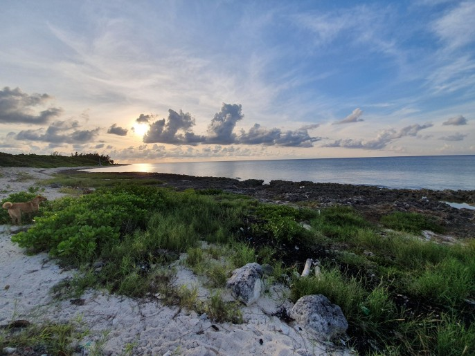 Ocean Front Land North Point Boatswains Bay 0.95 acres - Image 9