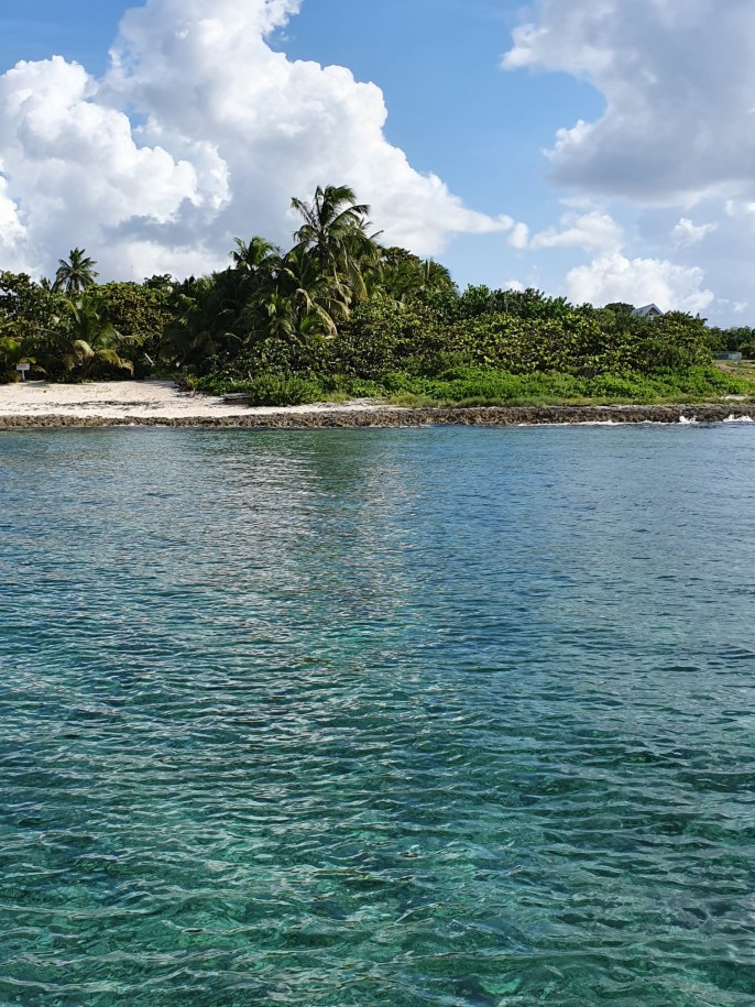 Ocean Front Land North Point Boatswains Bay 0.95 acres - Image 13