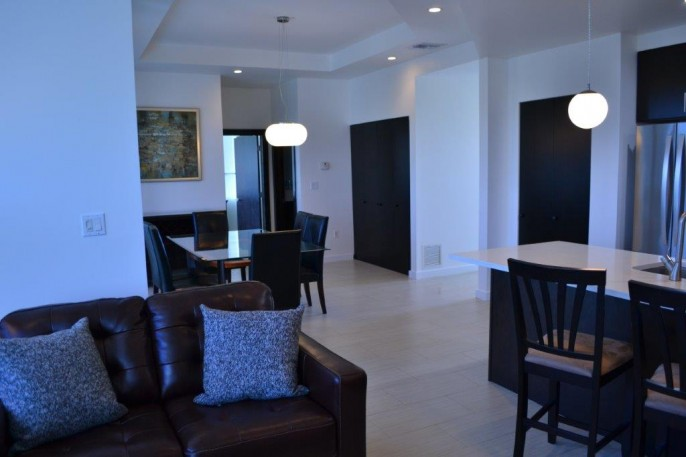PALM HEIGHTS Residences #4 (2nd floor) SNUG HARBOUR | #132 Palm Heights Drive - Image 7