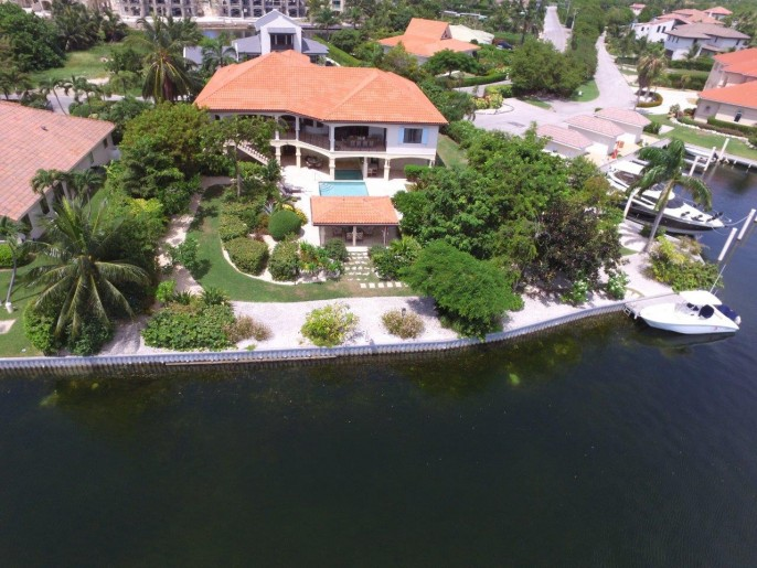 The Dock House, a YACHT CLUB & VISTA DEL MAR Residence - Image 45