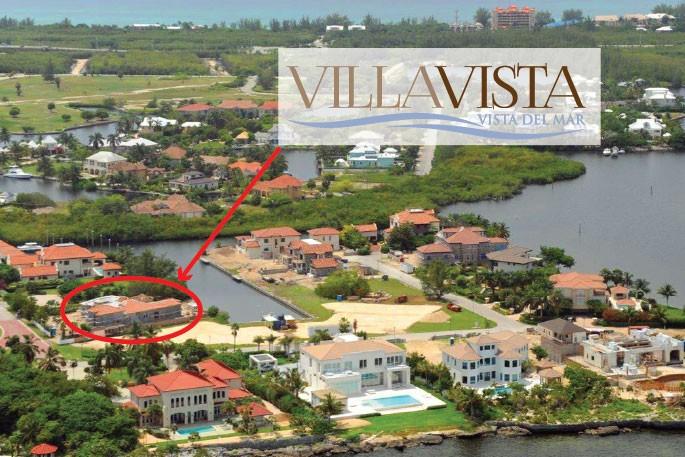 VISTA DEL MAR, the VILLA VISTA Residence - Image 45