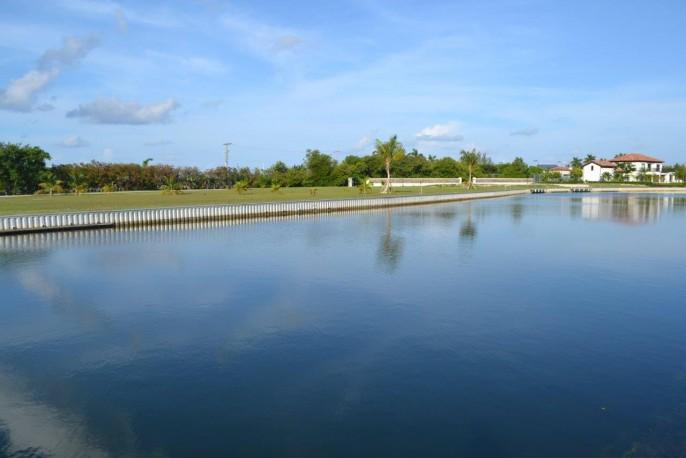 Vista Del Mar Canal Lot, Bird Island Drive - Image 12