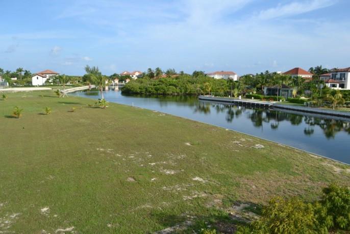 Vista Del Mar Canal Lot, Bird Island Drive - Image 6