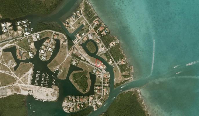 Vista Del Mar Canal Lot, Bird Island Drive - Image 11