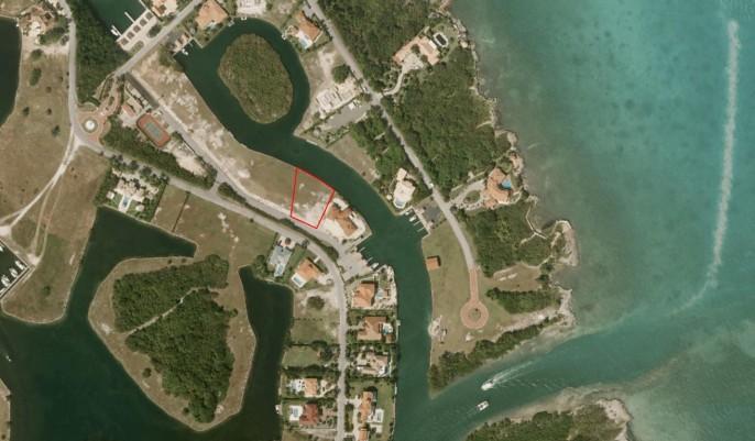 Vista Del Mar Canal Lot, Bird Island Drive - Image 13