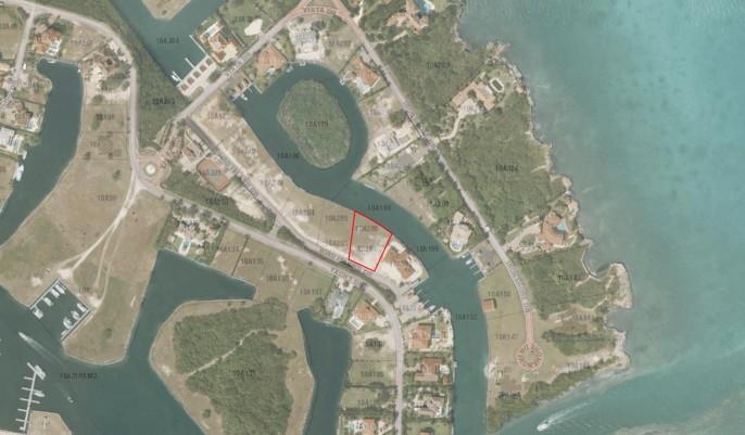 Vista Del Mar Canal Lot, Bird Island Drive - Image 4