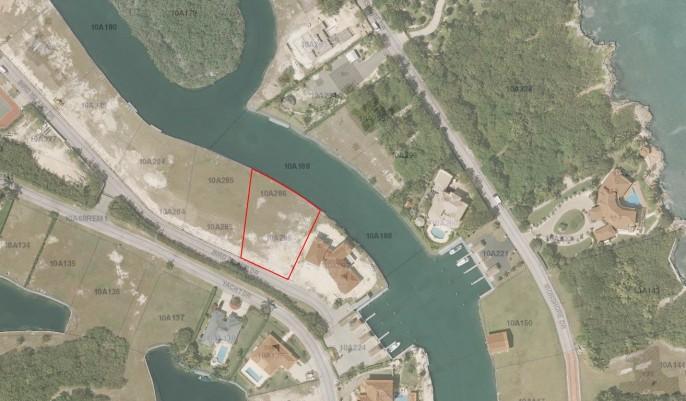 Vista Del Mar Canal Lot, Bird Island Drive - Image 1