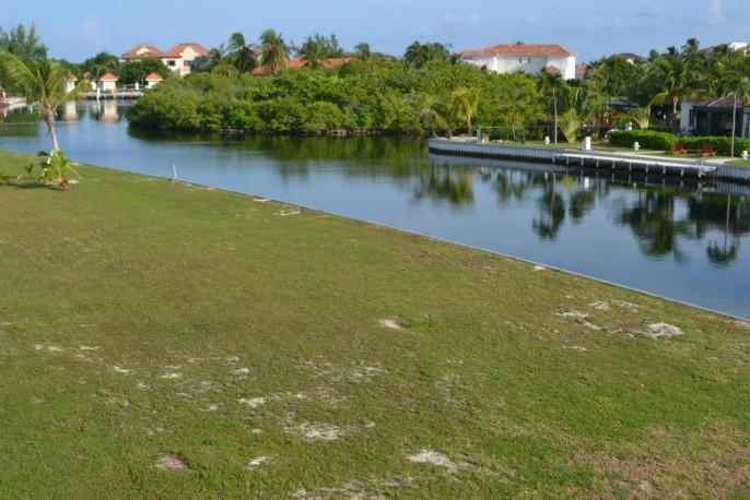 Vista Del Mar Canal Lot, Bird Island Drive - Image 10