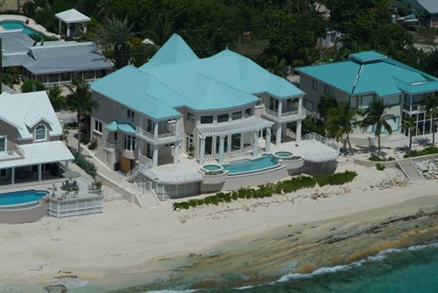 Cayman Real Estate is an ever booming market