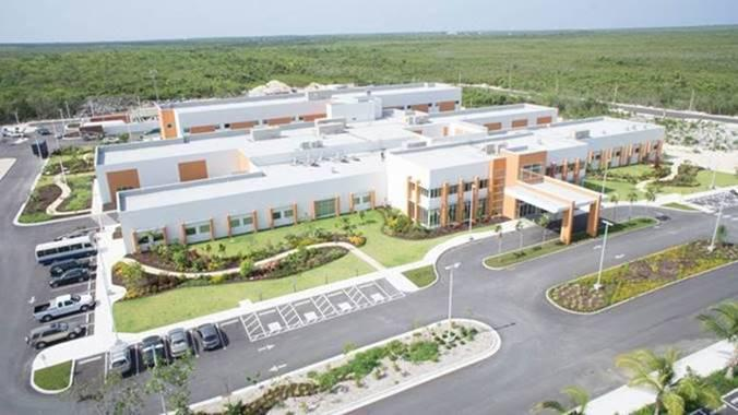 west indies brokers bodden health city development